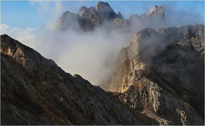 Niebla III