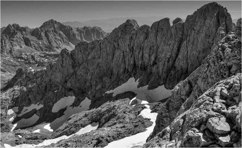Torre de Llambrión (Picos de Europa)
