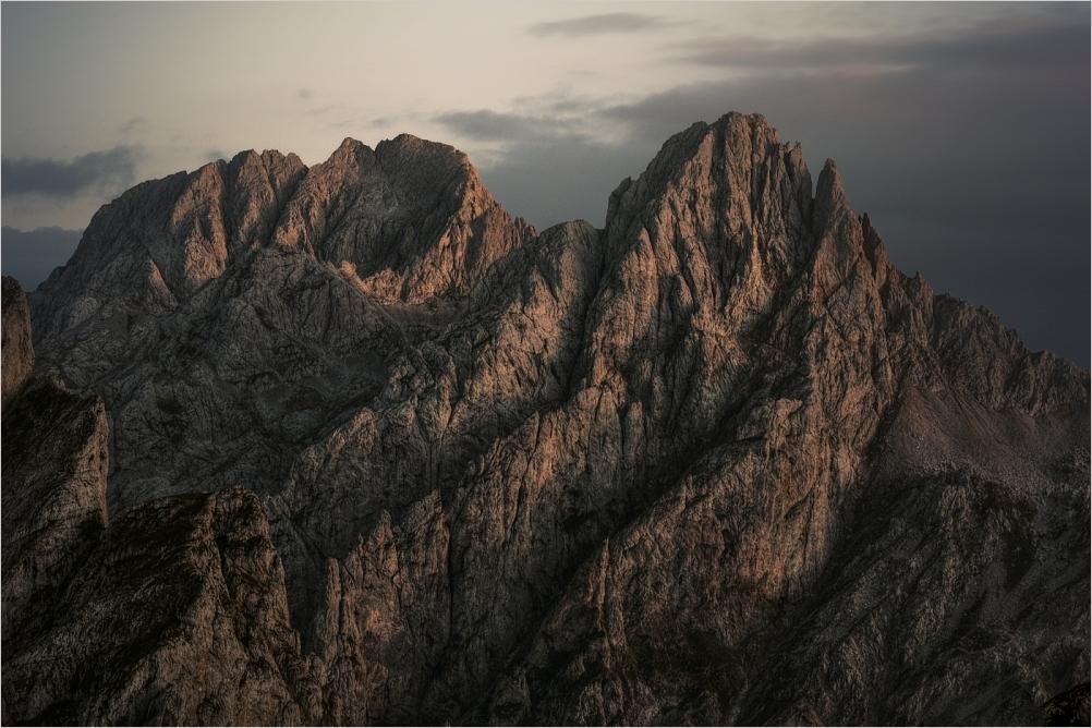 Torre do Friero (Picos de Europa)