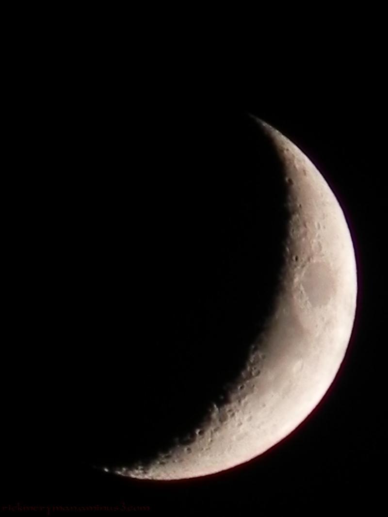 moon series 1