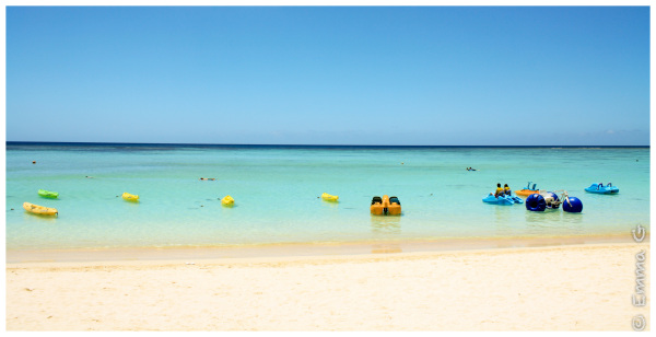 Guam Paradise