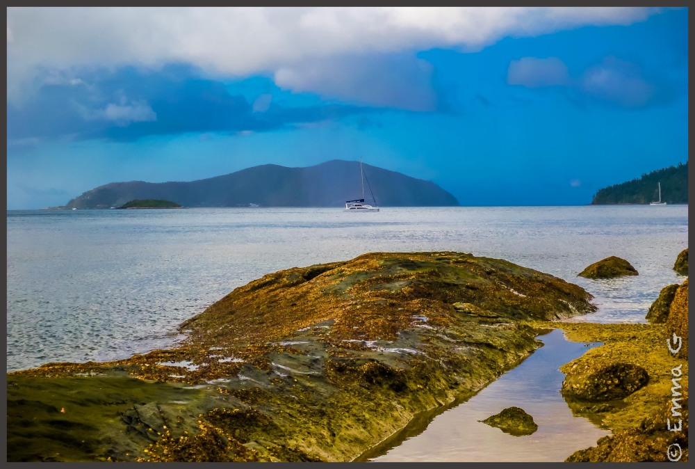 Whitsunday Views - Stonehaven Bay