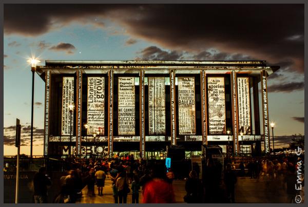 National Library of Australia - Enlighten