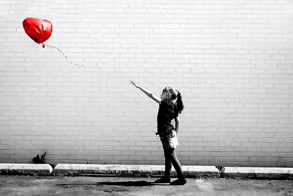 "Photo by Miles Daniel ""Bye Bye Love"""