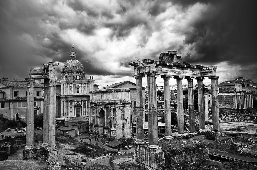 Il Fuori - Roma