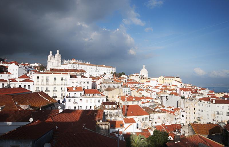 S. Vicente - Lisboa