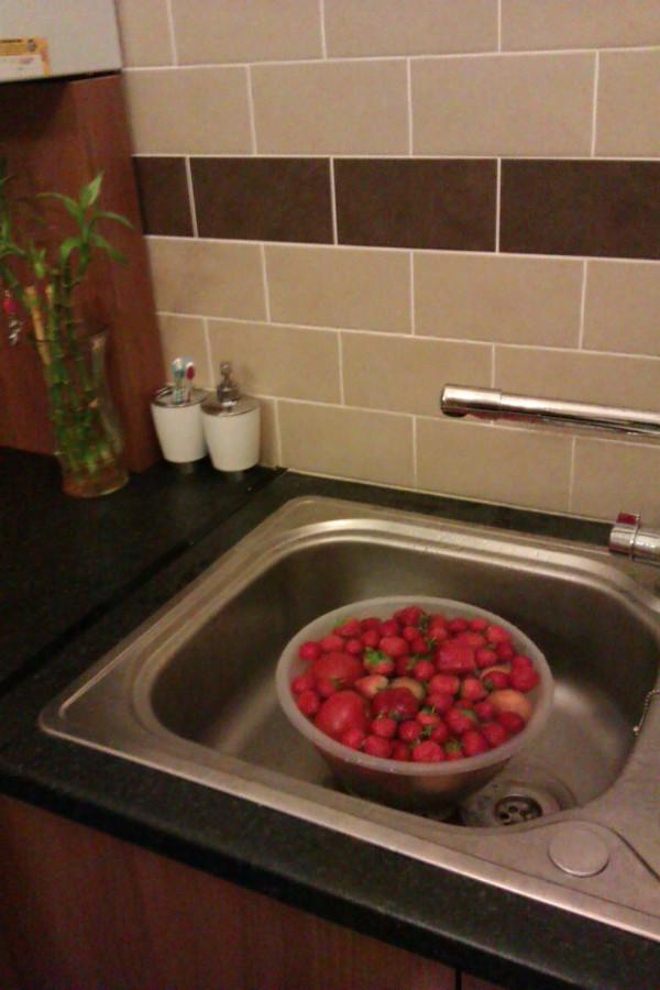 England, berry