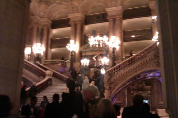 National Opera, Opera Garnier, Paris