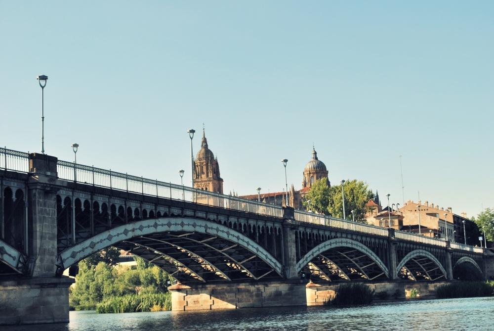 Salamanca city