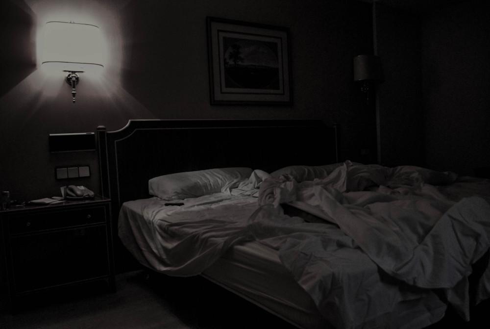 No más madrugadas sin ti.
