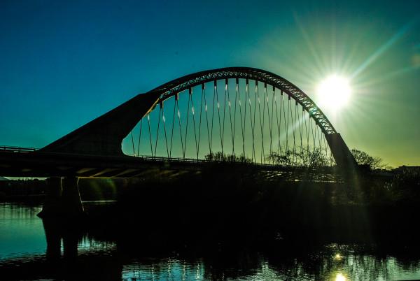 Puente de Mérida