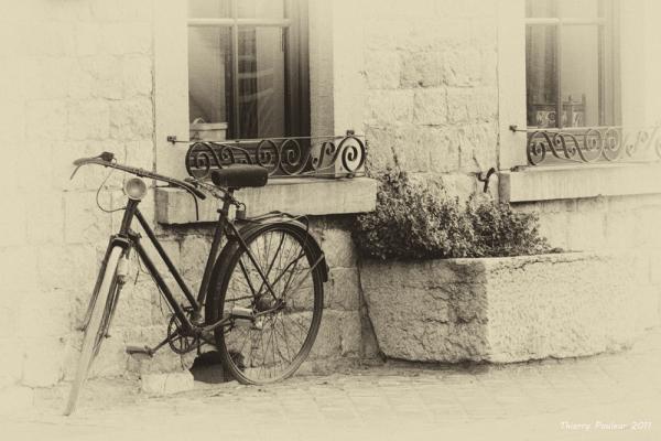 Vélo Falmignoul