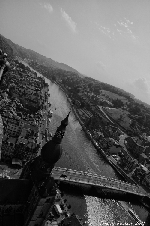 Dinant, ma belle...