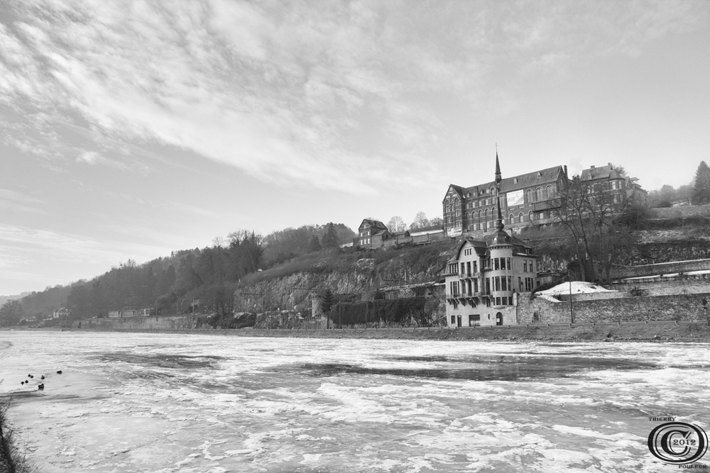 dinant hiver