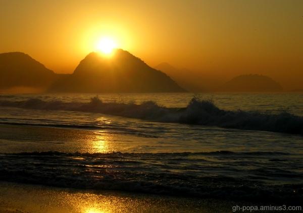Atlantic Beach Copacabana