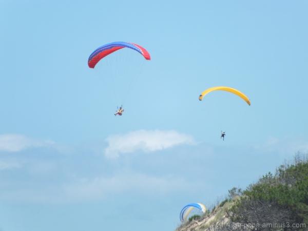 Fun in the sky