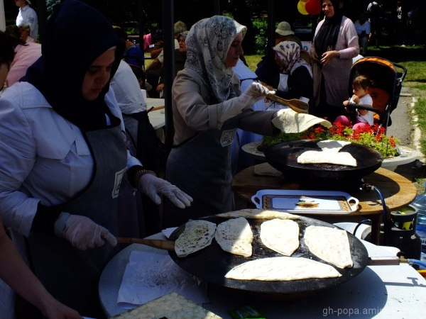 Turkish delicacies #2