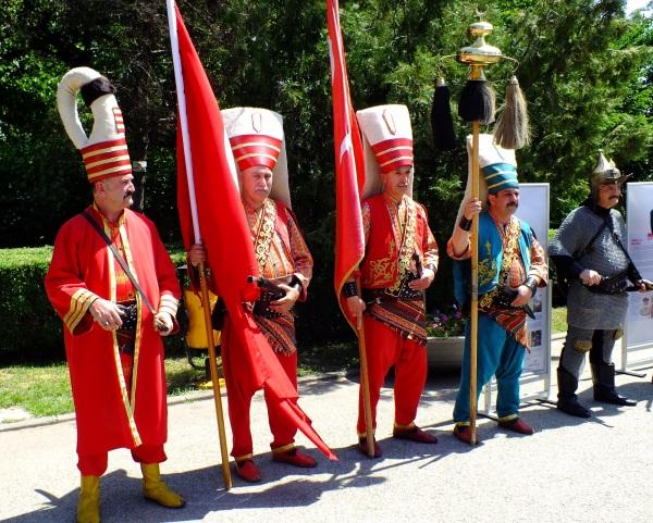 Turkish festival #1
