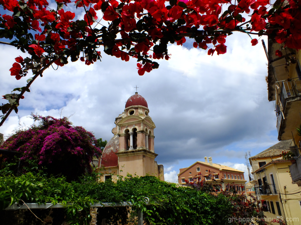 Corfu Kerkyra