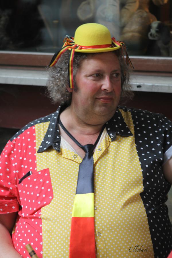 belgique, noir jaune rouge, fête nationale