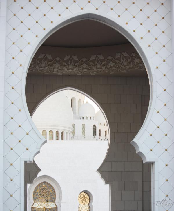 Cheik Zayed 2