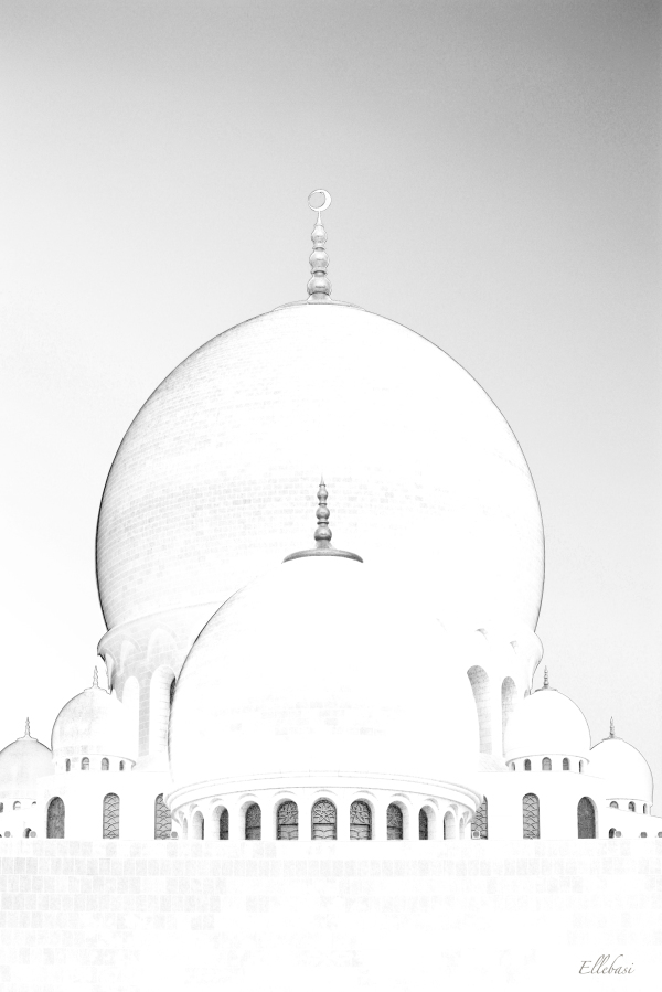 Cheik Zayed 3