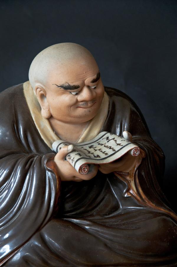 Lohan (Monk)