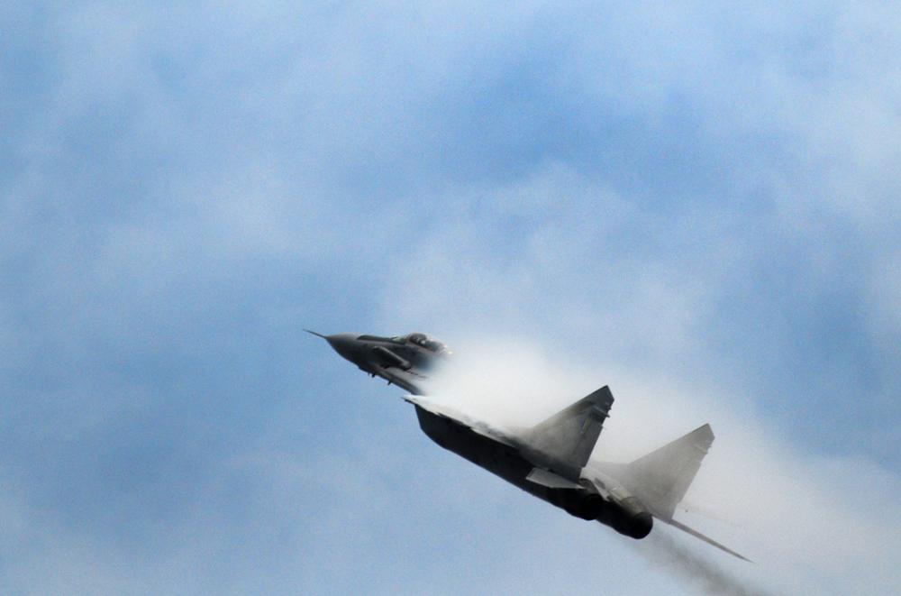 MiG 29-N