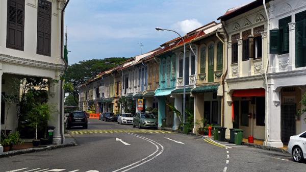 Blair Road, Singapore