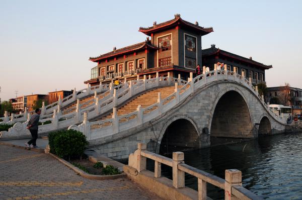 Bridge in KaiFeng