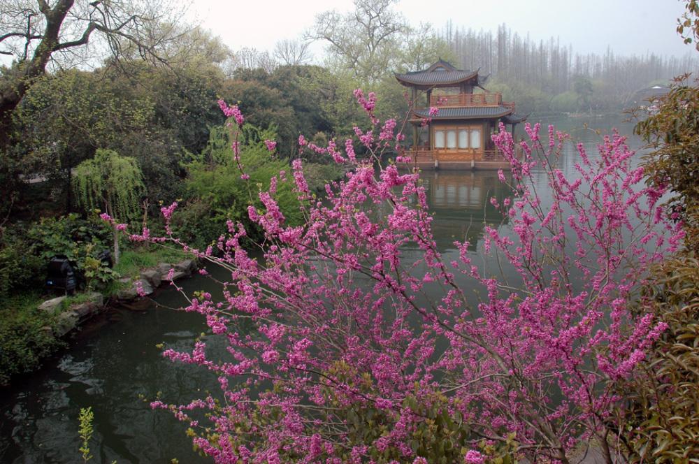 Jiangnan in Spring