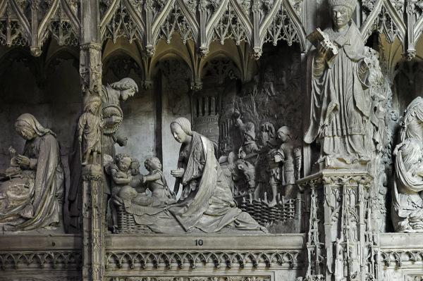 Nativity Scene #3