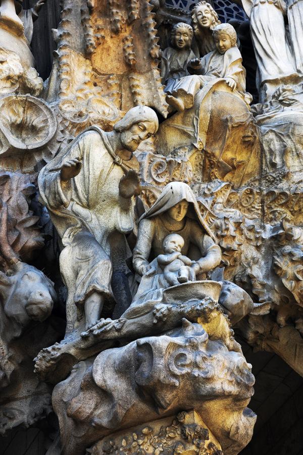 Nativity Scene #4