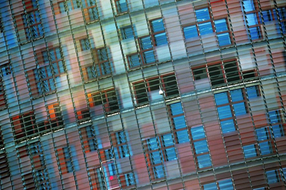 Windows - Barcelona
