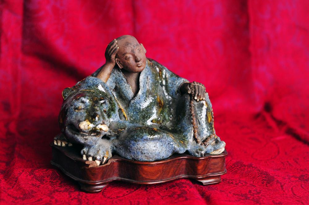 Pottery Sculpture