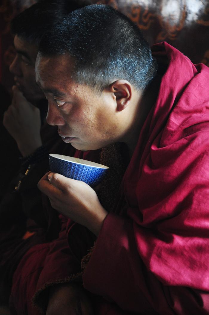 Novices & Monks #10