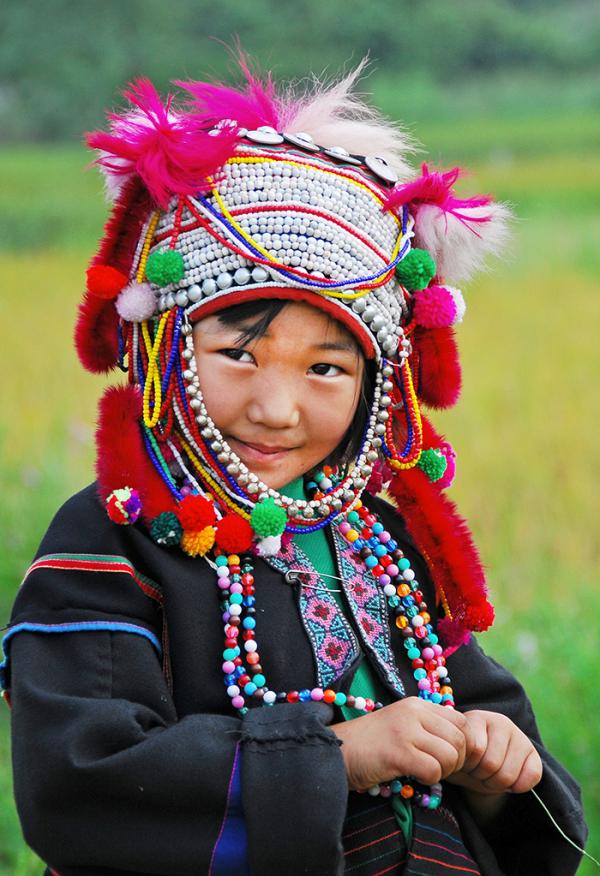 Akhar Girl