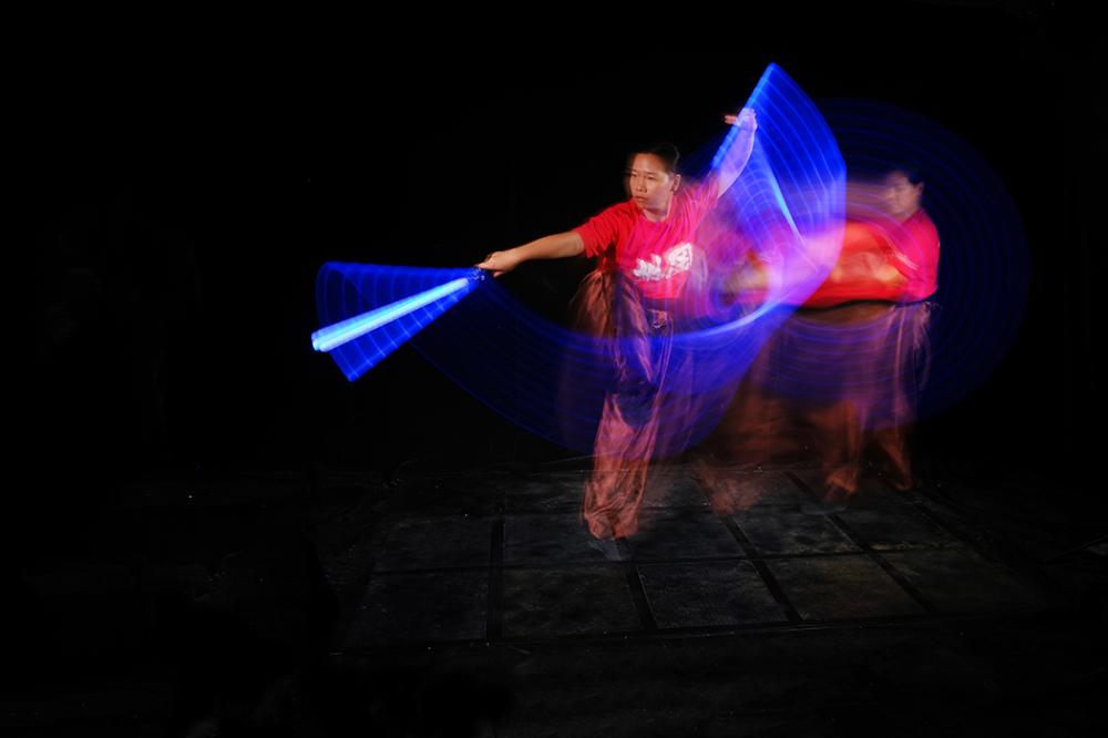 Wushu (Martial Arts)