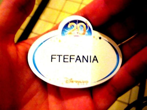 FTEFANIA