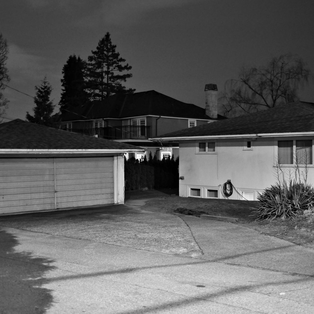 Night Garage