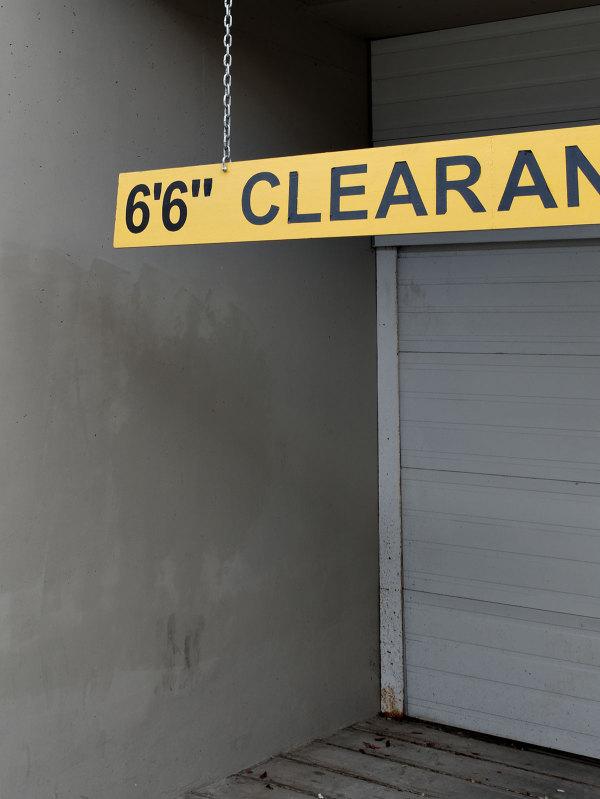 Clearan...