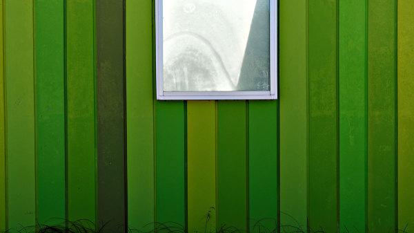Window Stripes