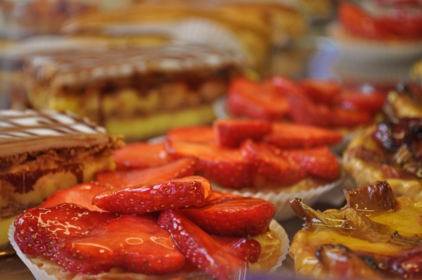 Parisian Pastries