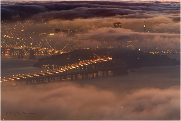 san francisco sunset fog berkeley