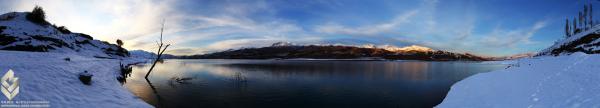 Panoramic photography #1