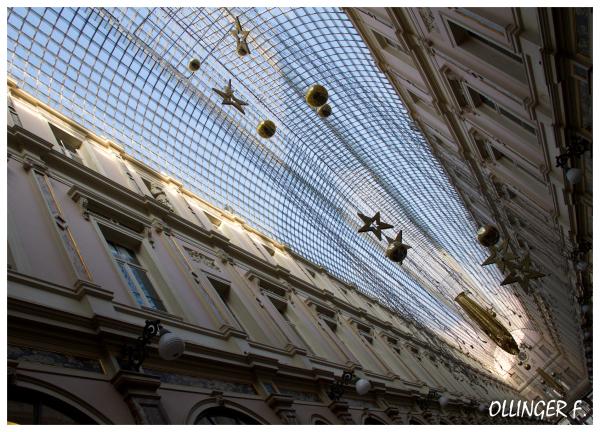 Galerie de la Reine Bruxelles