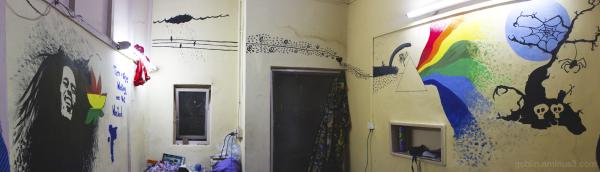 My room.. :)
