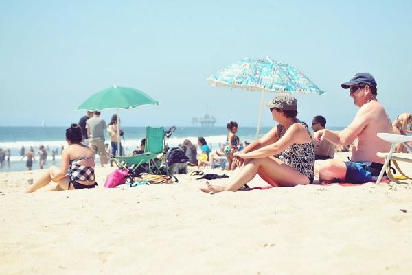 cherishing summer days