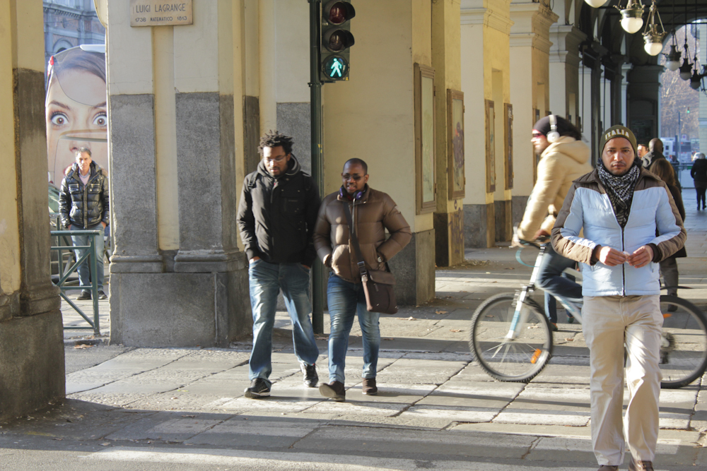 Torino (Italia) 2013