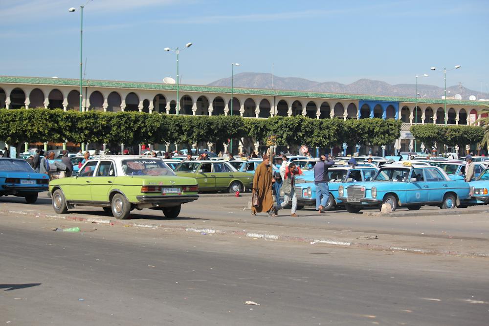 Agadir  - MAROC